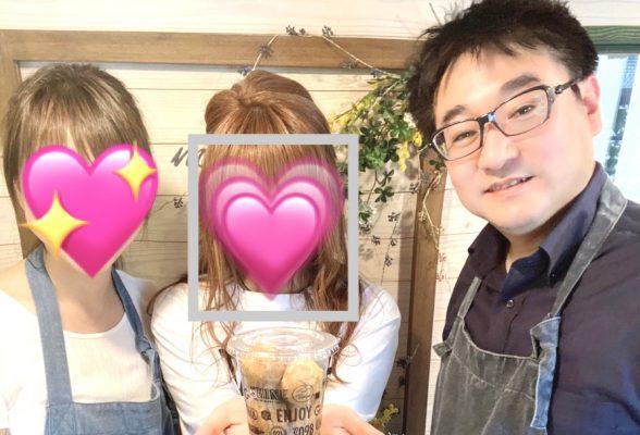シングルまま子キャンペーン(^^)/